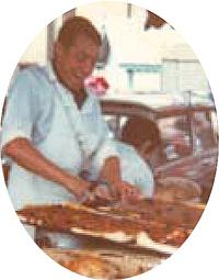1970 Pierre Clot Pizzas